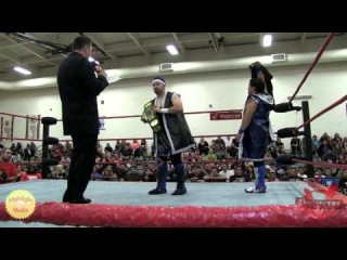 Vendetta Pro Wrestling TV Episode #16 (12//21/2013)