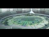 ЭВАКУАЦИЯ))) WALL-E