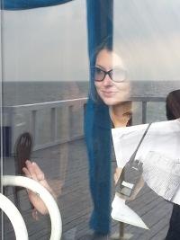 Анастасия Нестерова, 5 декабря , Санкт-Петербург, id152177