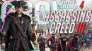 Прохождение Assassins Creed 3 ► Часть 4