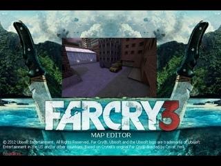 Far Cry 3 (PC) - CS 1.6 Assault - Custom Map - Demonstration + Download Link