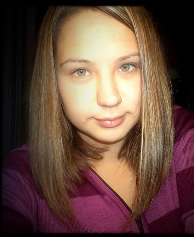Анна Черанева, 8 декабря 1996, Тверь, id153141422