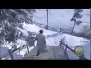 Прохождение игры Mafia 2(Joe Adventure) - Серия 1 (Взбучка)