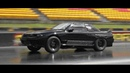 JUN II CROYDON RACING DEVELOPMENTS STREET RADIAL R32 GT-R 7.26 @ 192 MPH