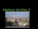 Mahzun bo'lma 2 Rasmdagi Abdulloh domla masjidi 144p 3gp
