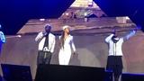 The Black Eyed Peas - Masters Of The Sun Tour , Zenith Paris , La Villette - Part 2
