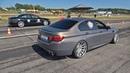 BMW F10 M5 соревнуется с Ford Mustang, Porsche 911, McLaren 720S