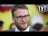 Seth Rogan Calls Out Twitter CEO