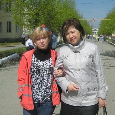 Юлия Антипова, 7 июня 1978, Асбест, id198984857