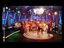 Танец с презентации сериала Лето 90 х Verão 90