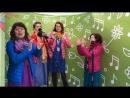 Группа «Вербное воскресенье». Москва, Климентовский переулок, 28.04.2018.