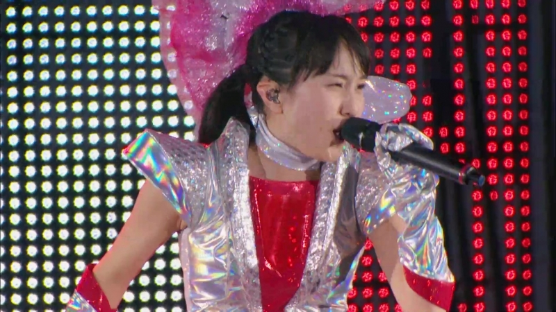 Momoiro Clover Z - Roudou Sanka (Haru no Ichidaiji 2014 - Never Ending Adventure Day2)