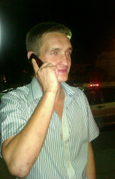 Константин Наговицин, 19 июля 1996, Тула, id158189224