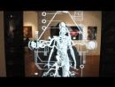 3D картина в технологии стерео