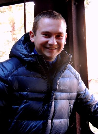 Владимир Явурик, 3 января 1992, Шебекино, id65866788