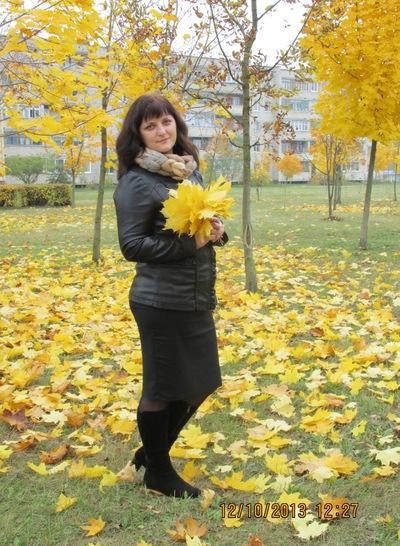 Наталья Паринова, 16 марта , Жодино, id51103437