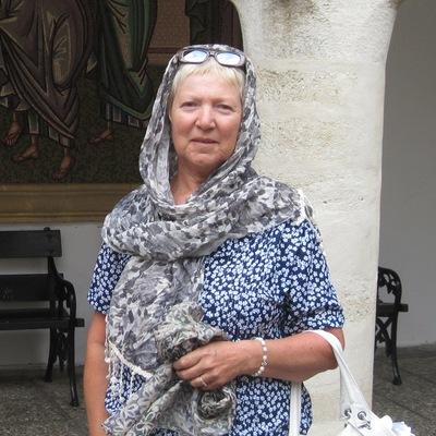 Татьяна Пятницкая