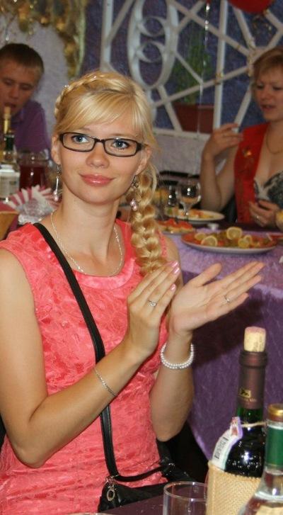 Анастасия Стрелкова, 5 июля 1989, Пермь, id137055633
