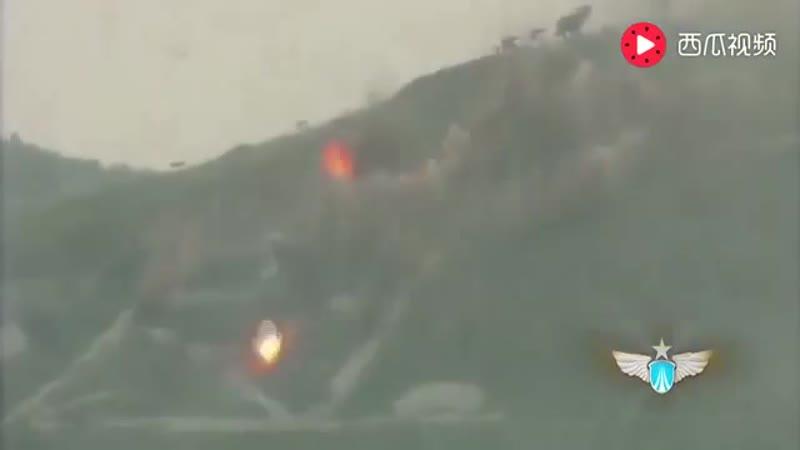 中国空军宣传片_2