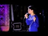 Вера Полозкова - Птица. Бобби Диллиган (Города и числа) - official live video