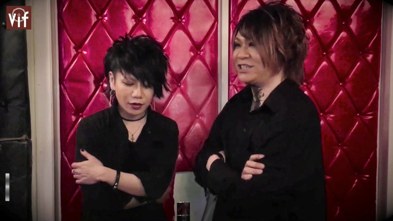 【Vif】The THIRTEEN『ALONE/アローン』comment