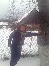 Вася Тарасюк, 16 февраля , Ставрополь, id204211272