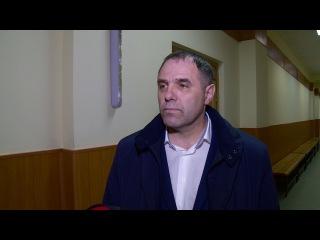 Дело Хорошавина: Адвокат Игорь Янчук 22 февраля 2017
