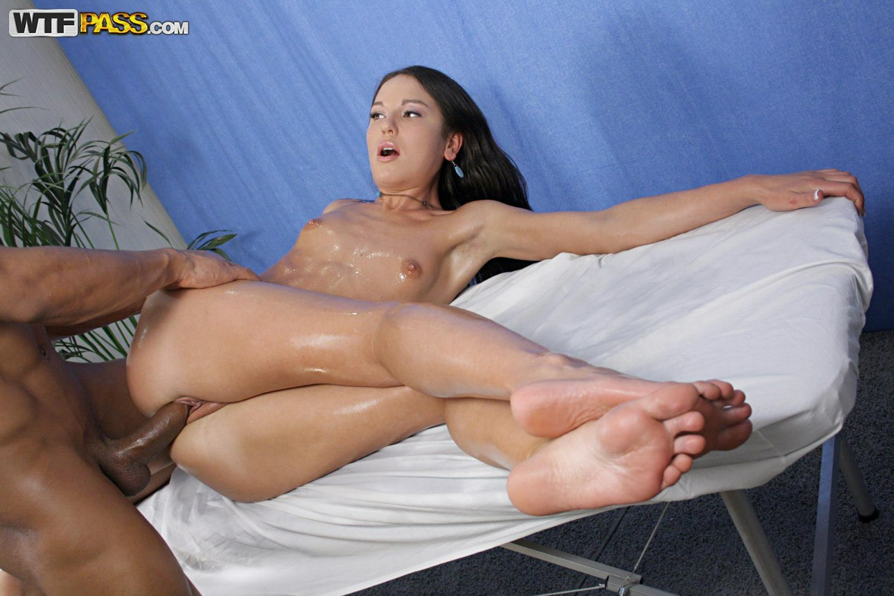 Толка русакя секс на масаж 5 фотография