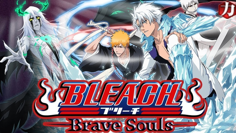 ПРОХОЖДЕНИЕ GUILD QUESTS (Power) | Bleach Brave Souls 362
