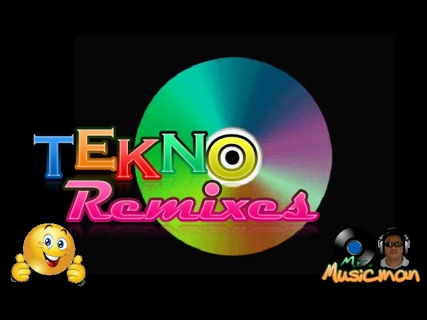 Non-stop Pinoy Klasik Hits (Tekno Remix) by Jhun D.