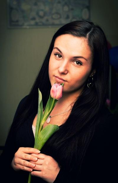 Анастасия Гайдар, 24 июня , Звенигород, id24164992
