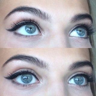 Волосковая техника перманентный макияж