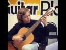 Наш юный и старательный гитарист🤘🏻🤘🏻🎸 guitarplaysguitarplays.studioгитарамузыкаguitarmusic Запишись на пробное бесплатное