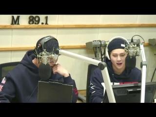 [VK][20.04.18] KBS Cool FM Lee Hongki's Kiss The Radio (full ver.)