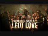 Miyagi, Эндшпиль Ft. Рем Дигга - I Got Love