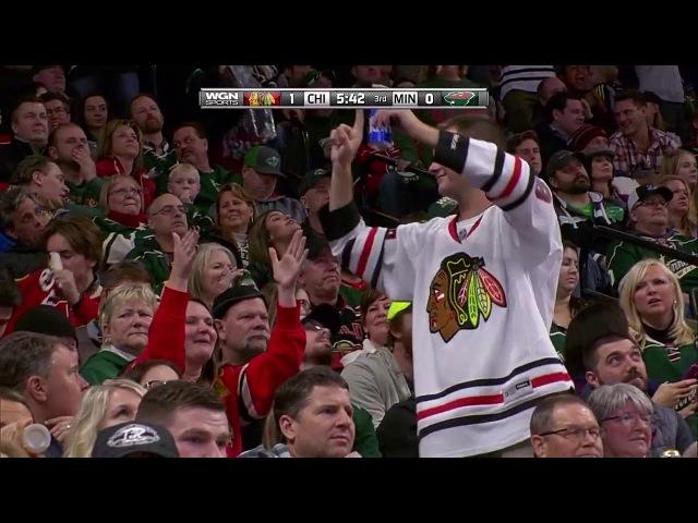 НХЛ 17-18 5-ая шайба Анисимова 04.11.17