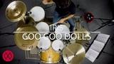 Iris DRUM COVER Goo Goo Dolls Marques Galles Drum Camp
