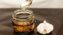 Съедайте мёд и чеснок натощак 7 дней подряд, и с вашим организмом произойдут удивительные вещи!