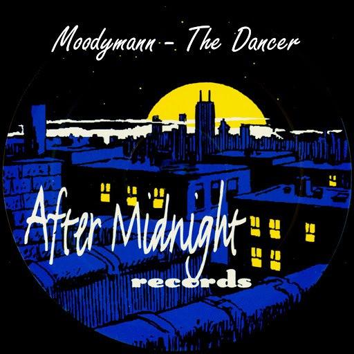 Moodymann альбом The Dancer