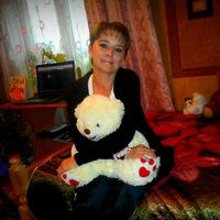 Карина Тимашова