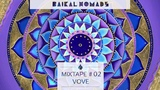 Baikal Nomads - Mixtape #02 by v0ve Downtempo World Spiritual Deep Electronic music