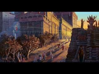 Сенсационный фильм: Великая Тартария - империя Русов
