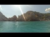 Sup Surf Крым Симеиз