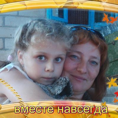 Людмила Яровая, 26 ноября 1971, Запорожье, id168279256