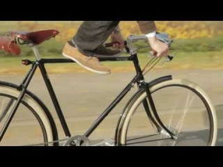 Pashley Cycles - GUV'NOR