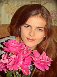 Диана Семенчук