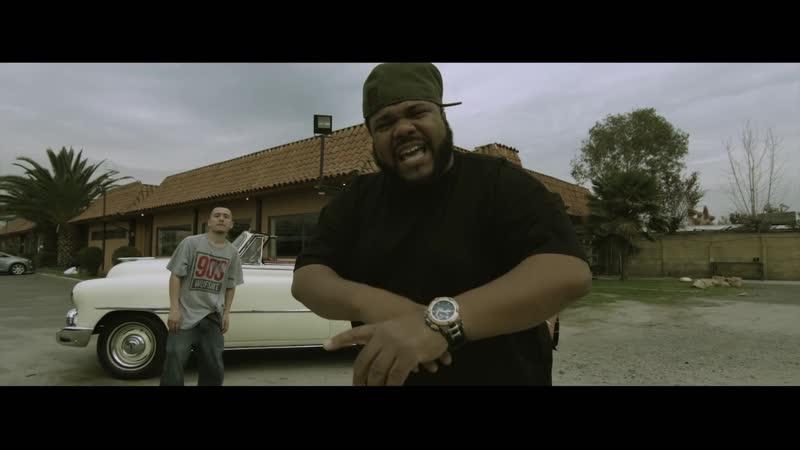 Chystemc - EMPAKA (con Lito MC Cassidy Bascur)