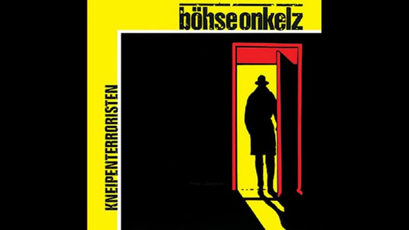 Böhse Onkelz - 05- Tanz der Teufel
