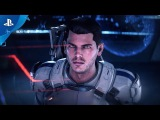 Mass Effect Andromeda  Official Launch Trailer  PS4