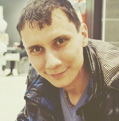 Артур Мустафин, 25 апреля 1990, Уфа, id8299808